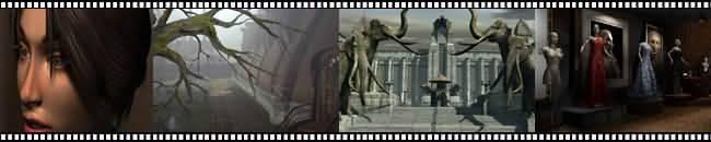Syberia - trailer