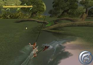 Tarzan: Freeride