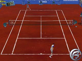 Tennis Master Series