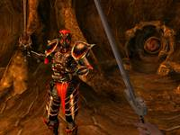 The Elder Scrolls: Morrowind - screenshoty