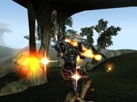 The Elder Scrolls: Morrowind - screenshoty
