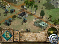 Tropico: Paradise Island - screenshoty