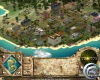 Tropico: Paradise Island - screenhoty