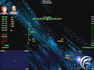 Battlecruiser Millenium