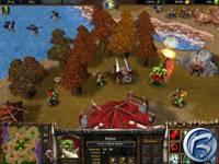Warcraft III - screenshoty