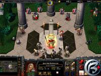 Warcraft 3 - screenshoty