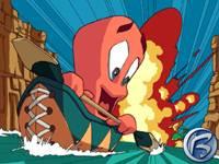 Worms Blast - screenshoty