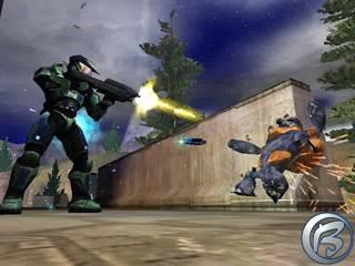 Halo - originál
