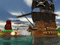 Pirates of Skull Cove
