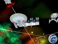 Star Trek: Armada II - screenshoty
