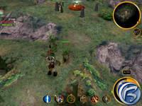 Magic & Mayhem: The Art of Magic - demo