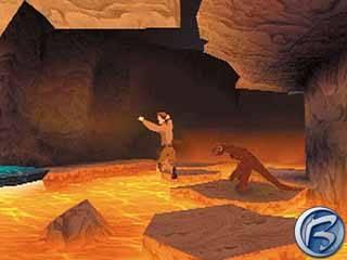 Disney's Atlantis: The Lost Empire