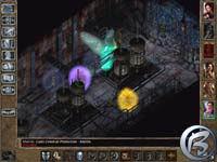 Baldur's Gate II: The Darkest Day