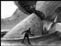 James Bond in...artwork