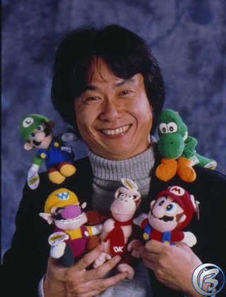 Miyamoto&friends