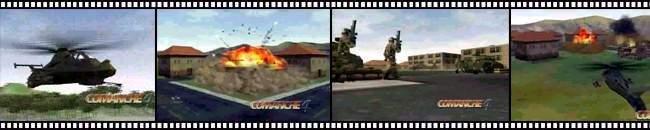 Comanche 4 - trailer