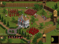 Cossacks: The Art of War