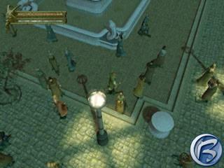 Baldurs Gate: Dark Alliance