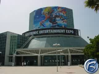 E3 - na první pohled žádný rozdíl