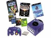 GameCube pack