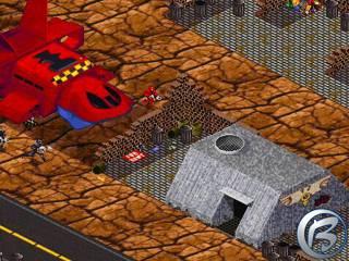Hra Gender Wars vyšla roku 1996 a na svědomí ji má firma GT ...
