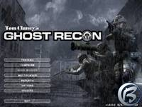 Tom Clancy's: Tom Clancy's: Ghost Recon