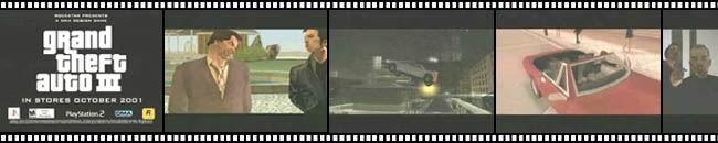 Grand Theft Auto 3 - trailer