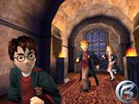 Harry Potter and the Sorcerer´s Stone