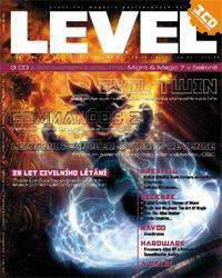 Level 09/2001