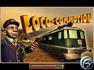 Loco Commotion
