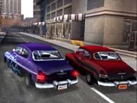Motor City Online - screenshoty