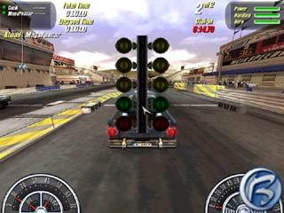 Motor City Online Beta