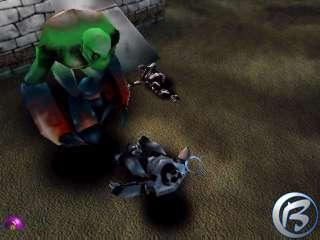Nexagon: The Pit