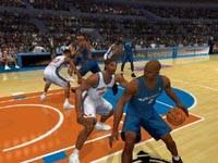 Jordan ve hře NBA 2K2