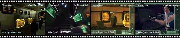 Neocron - trailer
