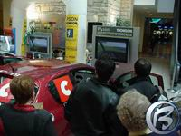 Pentium 4 Grand Prix Show