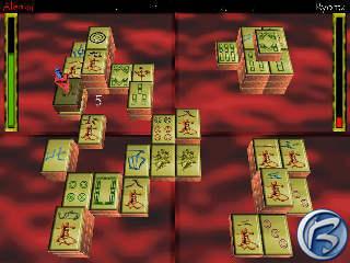 Mahjongg Empire