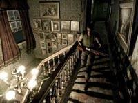 Resident Evil pro GameCube