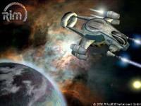 RIM: Battle Planets