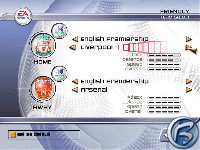 FIFA 2002 - screenshoty