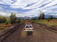 Rally Championship Extreme - screenshoty