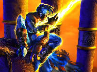 Soul Reaver 2 - screenshoty