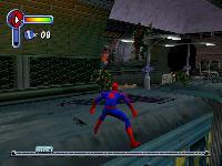 Spider-Man - demo
