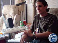 Tomáš Pluhařík alias Sep, květen 2001