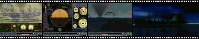 Silent Hunter II - ECTS video