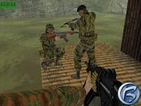 Team Factor - screenshoty