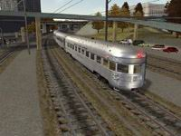 Train Simulator addon