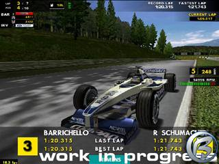 F1 Racing Championship 2