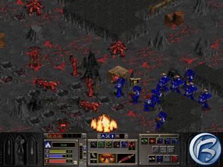 Warhammer 40k: Chaos Gate