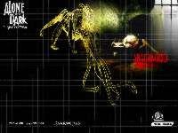 Náhled wallpaperu ke hře Alone in the Dark: The New Nightmare